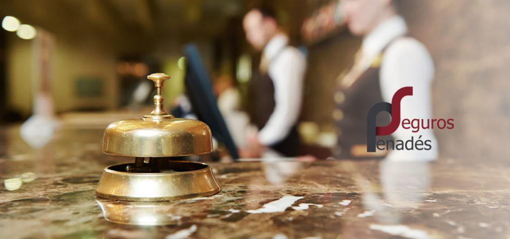 Seguro especial para hoteles